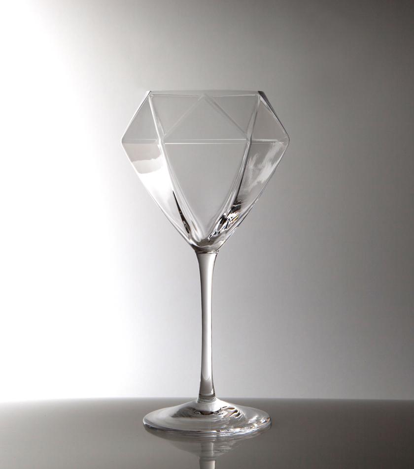 【Diamond Glass(ダイヤモンドグラス)】