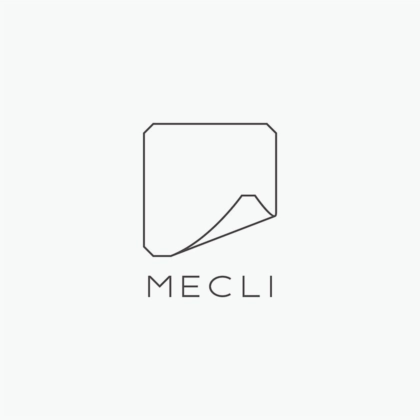 静岡の紙工ブランド「MECLI」のコンセプト