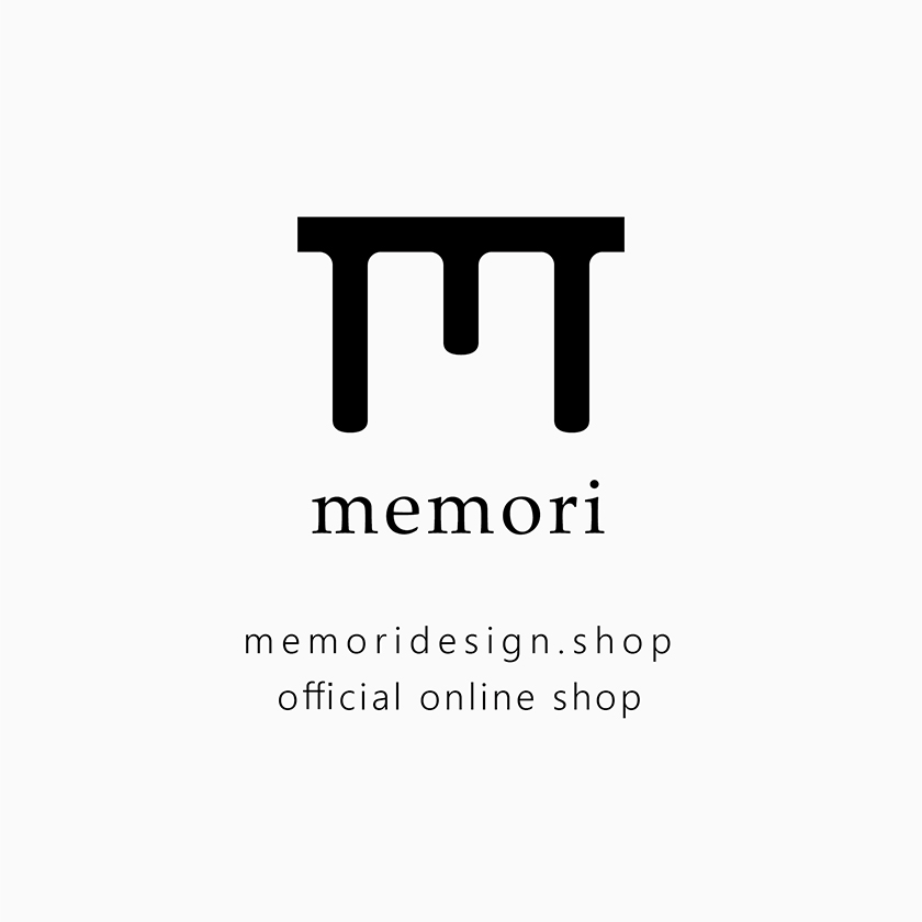 memori official online shop